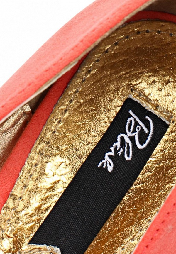 Туфли на каблуке Blink 801787-AA-33: изображение 13