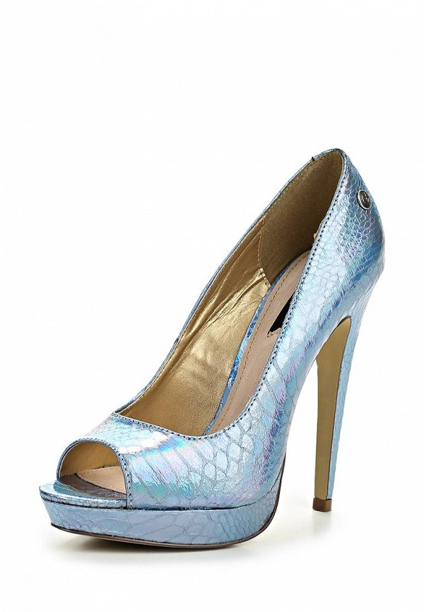 Туфли на каблуке Blink 801787-AE-71: изображение 2