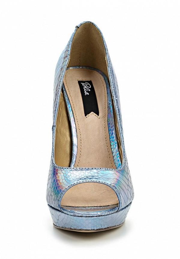 Туфли на каблуке Blink 801787-AE-71: изображение 7