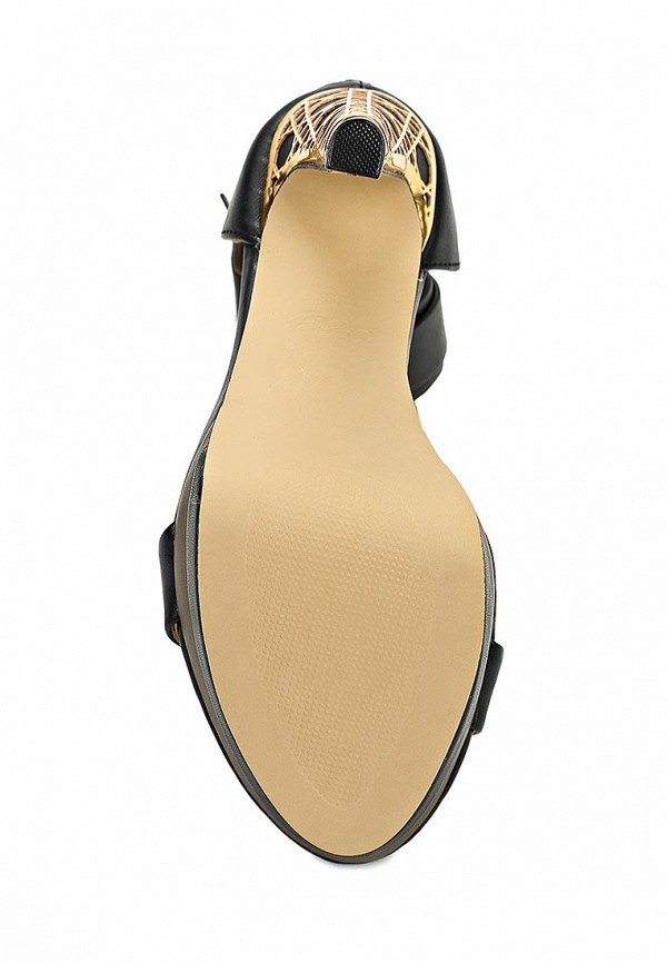 Босоножки на каблуке Blink 801922-B-01: изображение 5