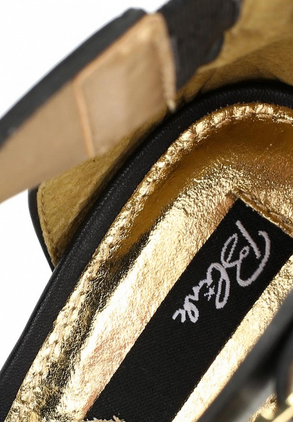 Босоножки на каблуке Blink 801922-B-01: изображение 13