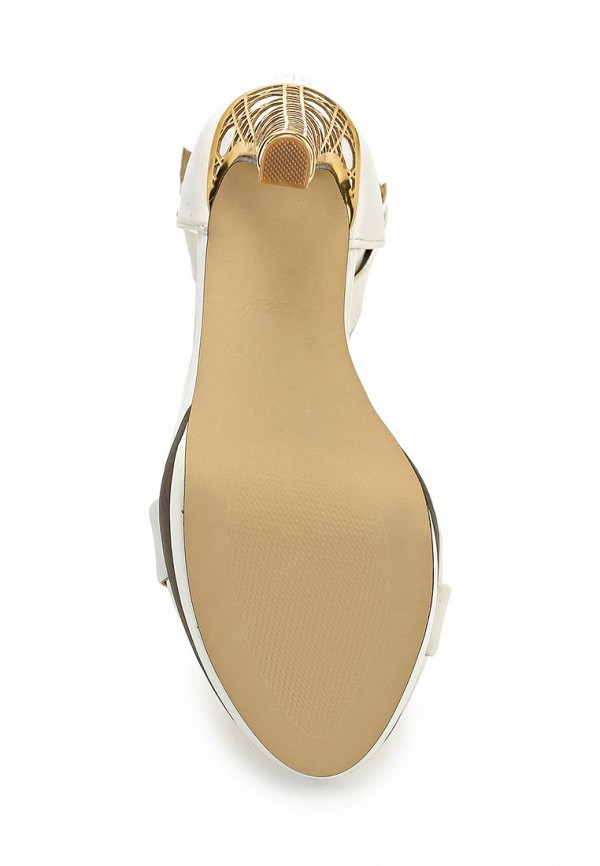 Босоножки на каблуке Blink 801922-B-04: изображение 5