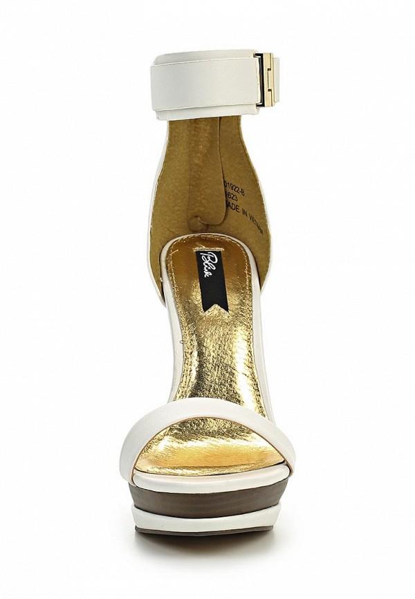 Босоножки на каблуке Blink 801922-B-04: изображение 7