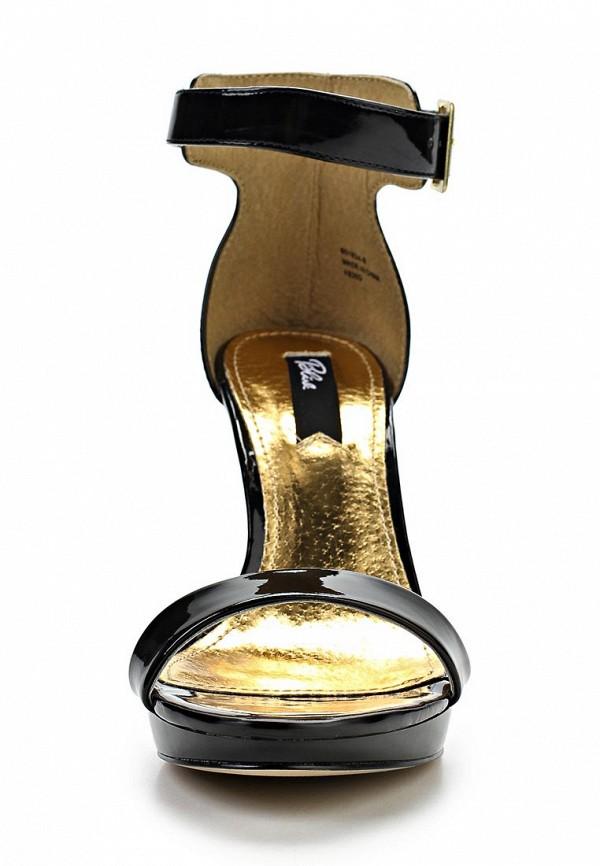 Босоножки на каблуке Blink 801924-B-01: изображение 4