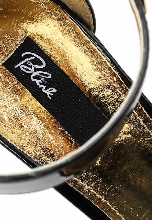 Босоножки на каблуке Blink 801924-B-01: изображение 7
