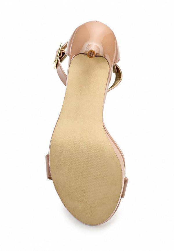 Босоножки на каблуке Blink 801924-B-98: изображение 3