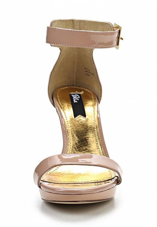 Босоножки на каблуке Blink 801924-B-98: изображение 4