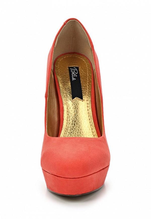 Туфли на каблуке Blink 701589-A-33: изображение 7