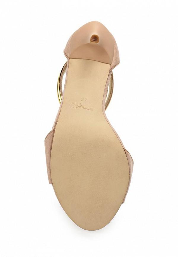 Босоножки на каблуке Blink 802034-A-98: изображение 5