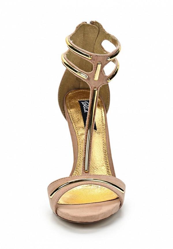 Босоножки на каблуке Blink 802034-A-98: изображение 7