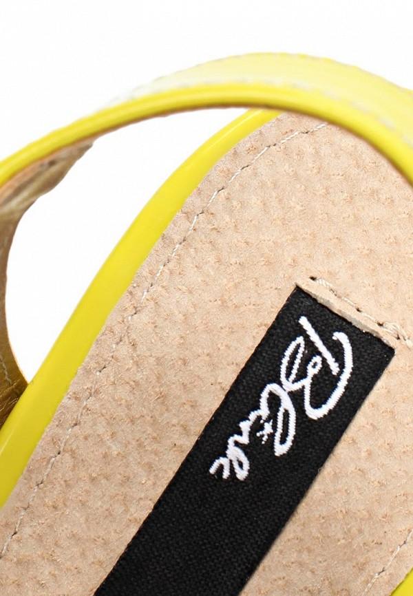 Босоножки на платформе Blink 802183-D-57: изображение 6