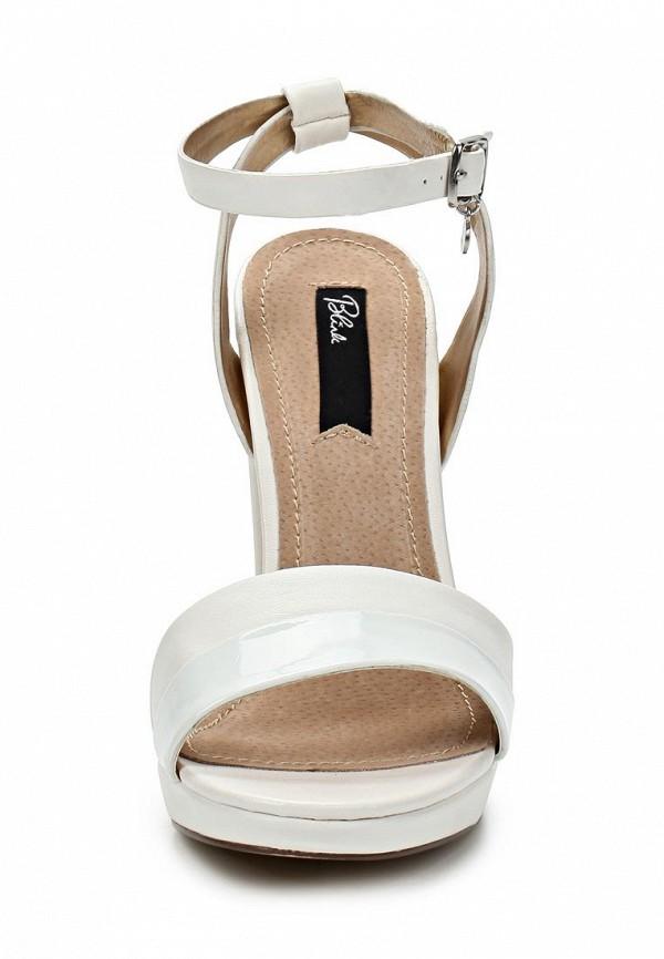 Босоножки на каблуке Blink 802057-A-04: изображение 7