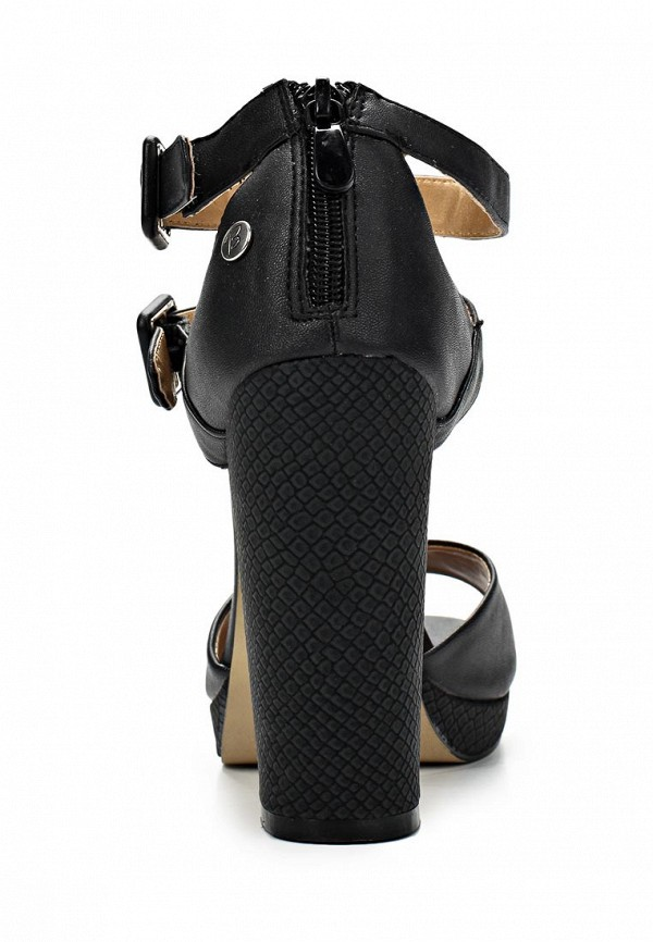 Босоножки на каблуке Blink 802059-C-01: изображение 3