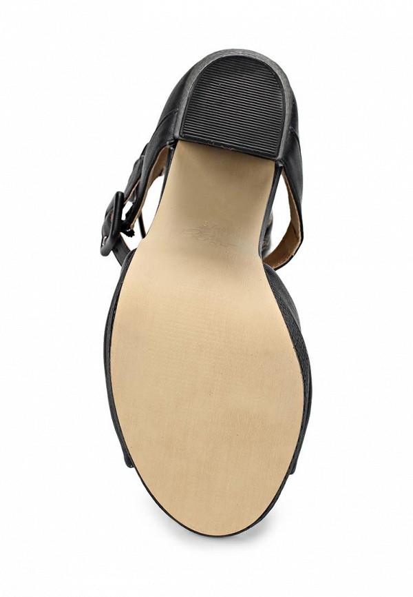 Босоножки на каблуке Blink 802059-C-01: изображение 5