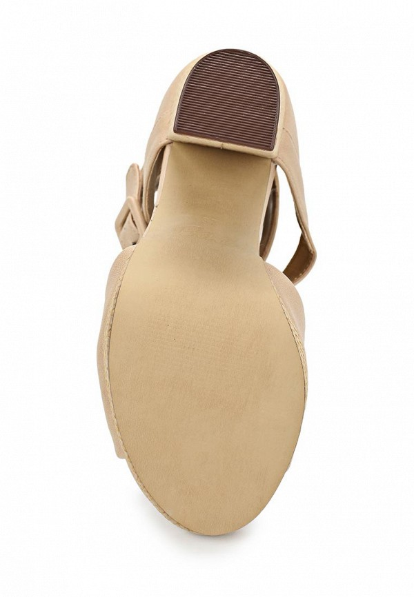 Босоножки на каблуке Blink 802059-C-24: изображение 5