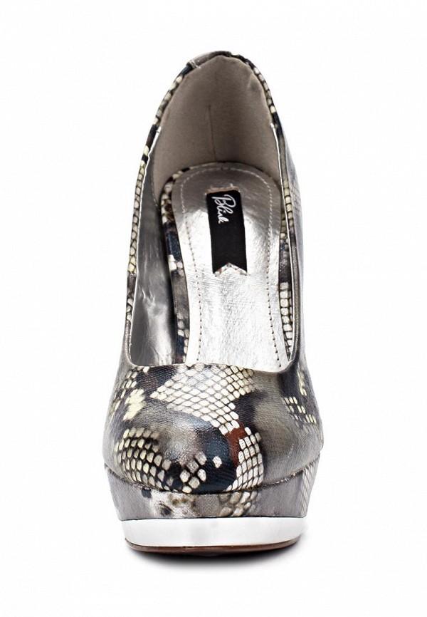 Туфли на каблуке Blink 701200-AC-100: изображение 7