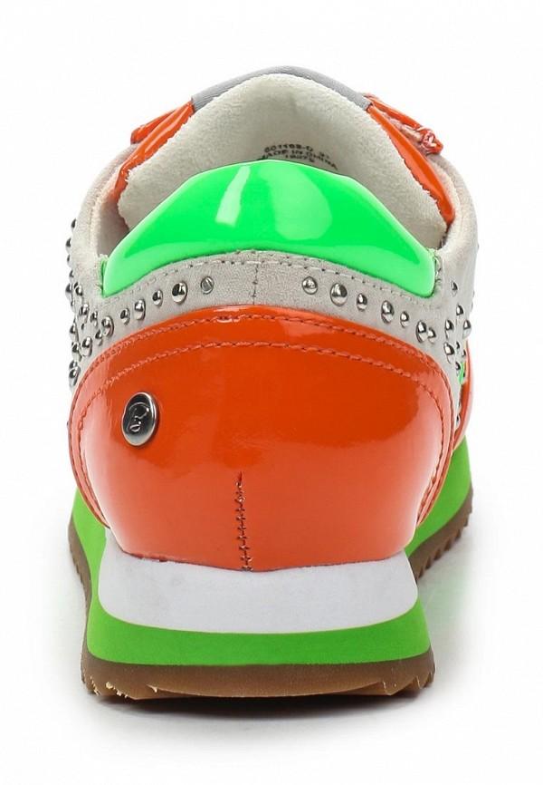 Женские кроссовки Blink 601188-A-528: изображение 2
