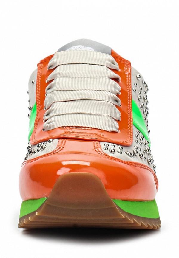 Женские кроссовки Blink 601188-A-528: изображение 4