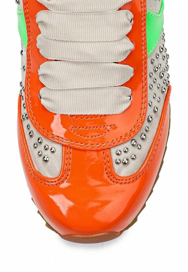 Женские кроссовки Blink 601188-A-528: изображение 6