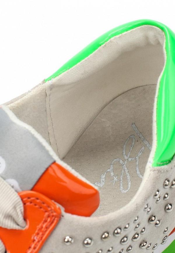 Женские кроссовки Blink 601188-A-528: изображение 7