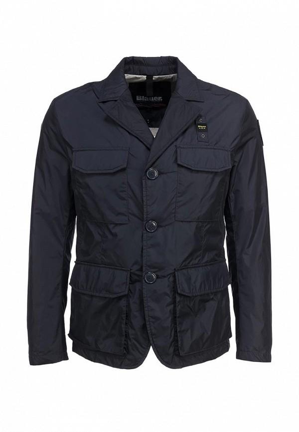Джинсовая куртка Blauer 14sblub02093: изображение 2