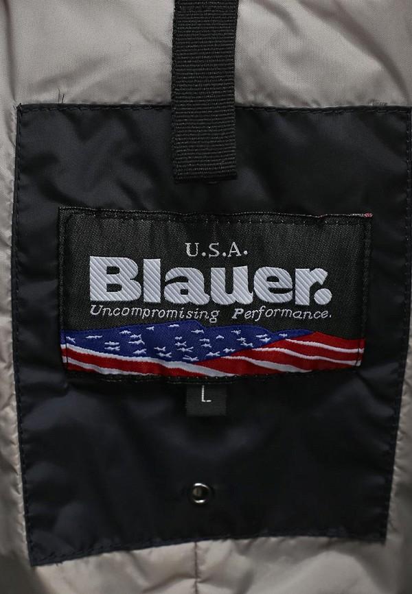 Джинсовая куртка Blauer 14sblub02093: изображение 5