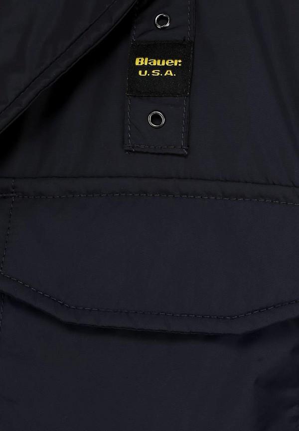 Джинсовая куртка Blauer 14sblub02093: изображение 13