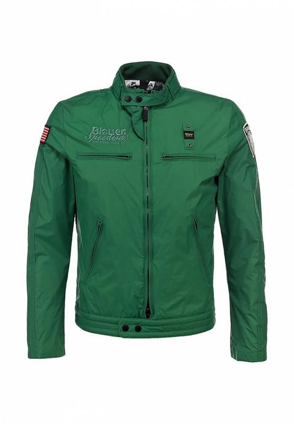 Джинсовая куртка Blauer 14sbluс01411: изображение 2