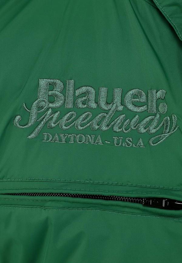 Джинсовая куртка Blauer 14sbluс01411: изображение 13