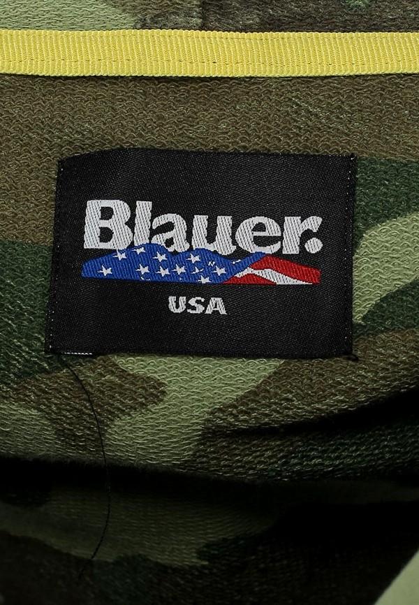 Толстовка Blauer 14sbluf02443: изображение 4
