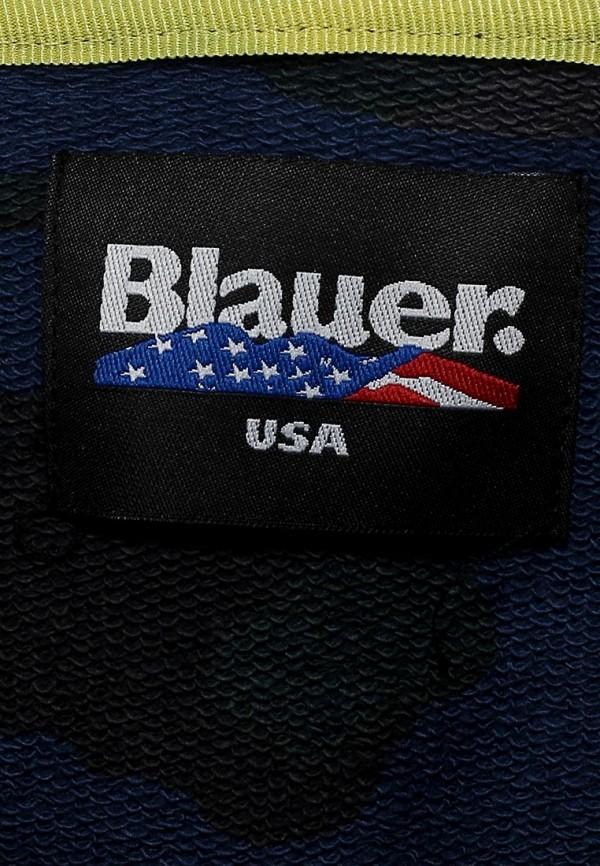 Толстовка Blauer 14sbluf02443: изображение 2