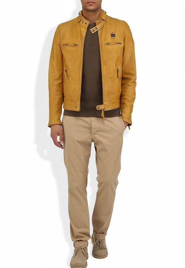 Куртка Blauer 14sblul02701: изображение 4