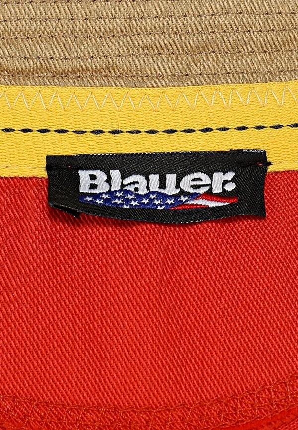 Мужские поло Blauer 14sblut02343: изображение 5