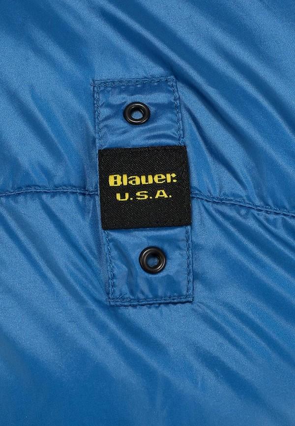Жилет Blauer 14sblux03178: изображение 7