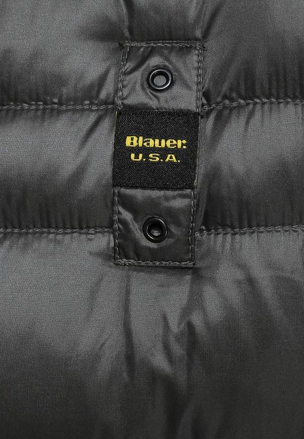 Пуховик Blauer 14wbluc03928: изображение 6