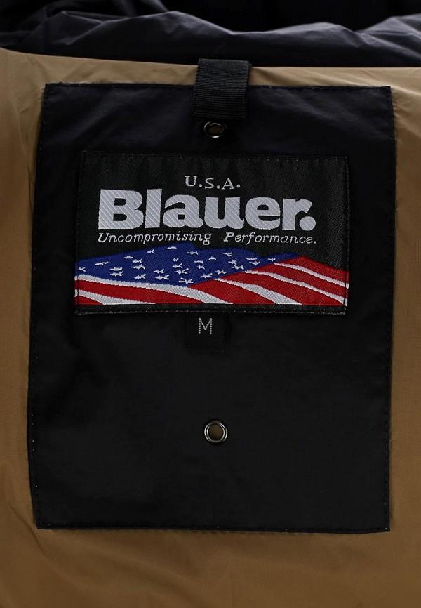 Пуховик Blauer 14wblub03094: изображение 2