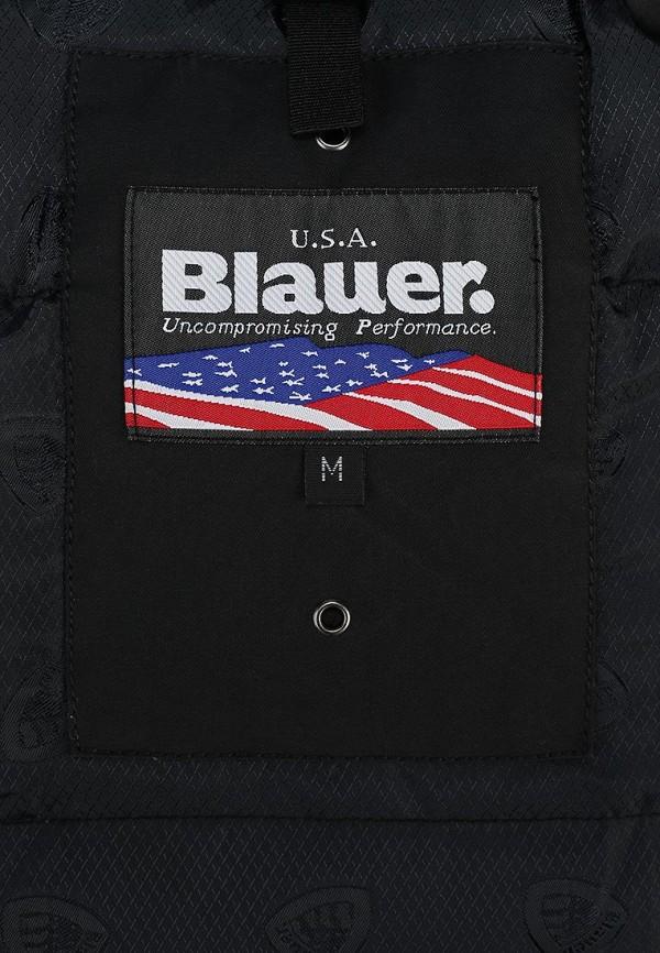 Утепленная куртка Blauer 14wbluk03912: изображение 9