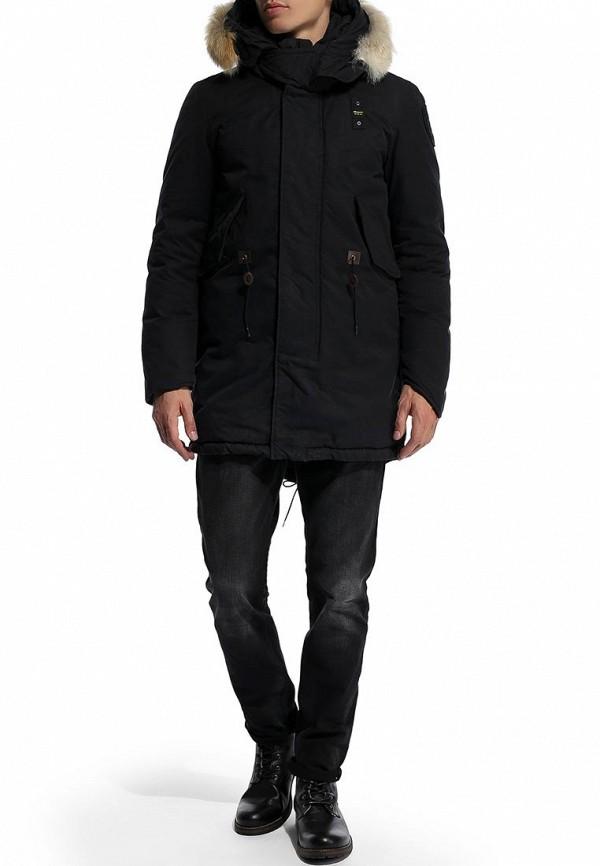 Утепленная куртка Blauer 14wbluk03912: изображение 10