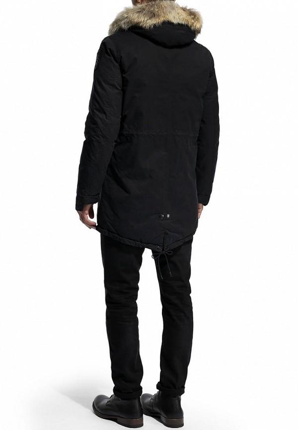 Утепленная куртка Blauer 14wbluk03912: изображение 11