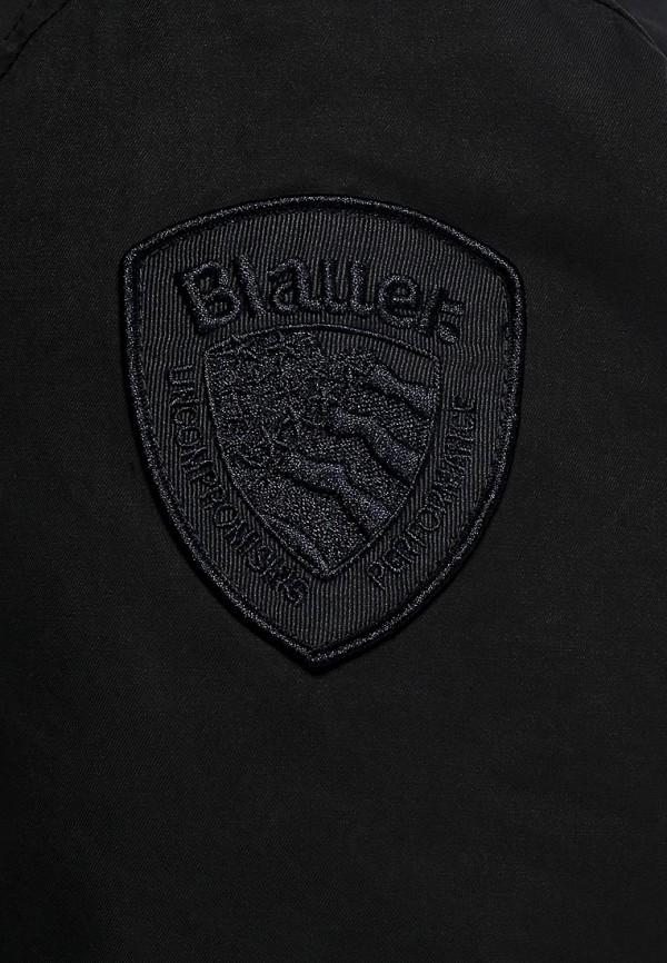 Утепленная куртка Blauer 14wbluk03912: изображение 13