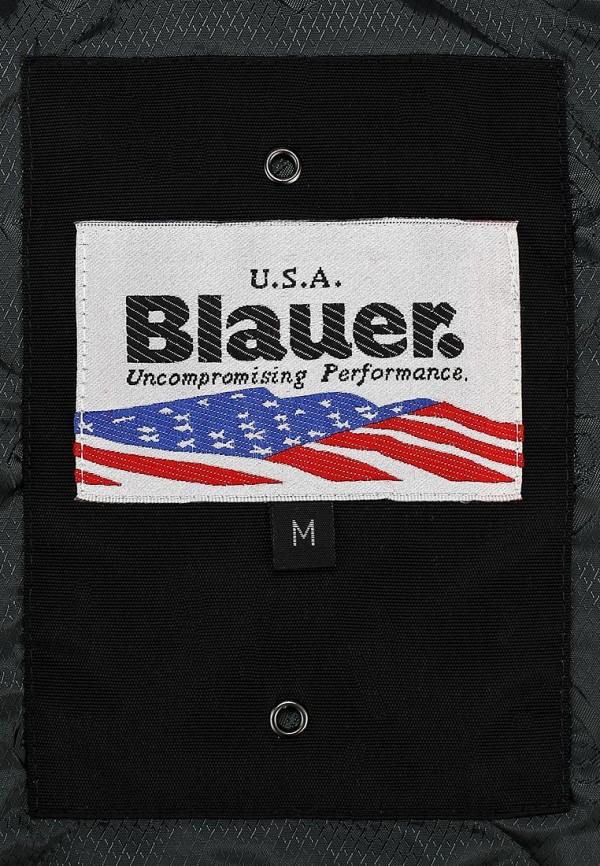 Пуховик Blauer 14wblub02184: изображение 5