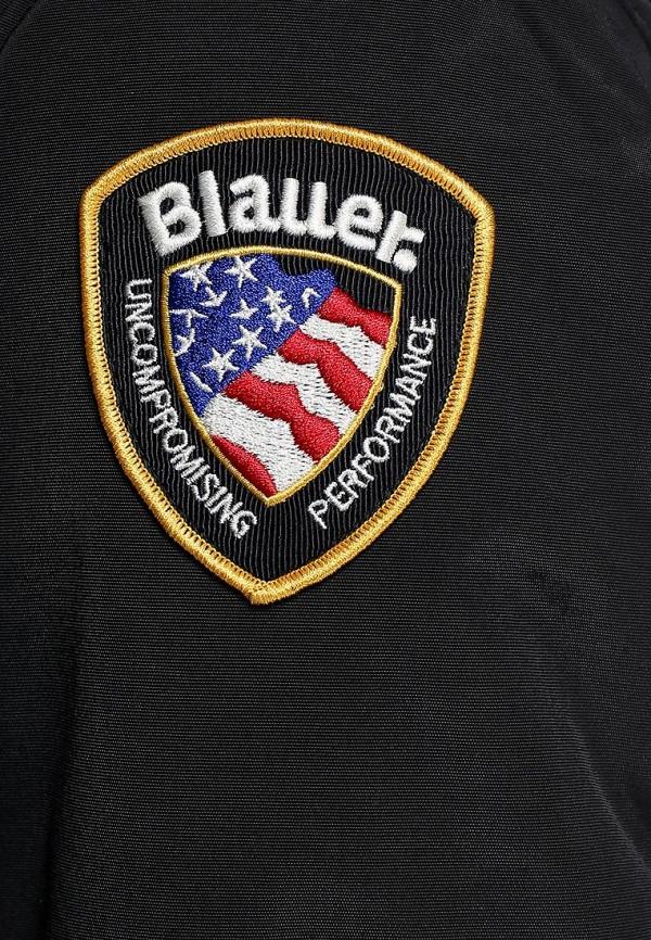 Пуховик Blauer 14wblub02184: изображение 16