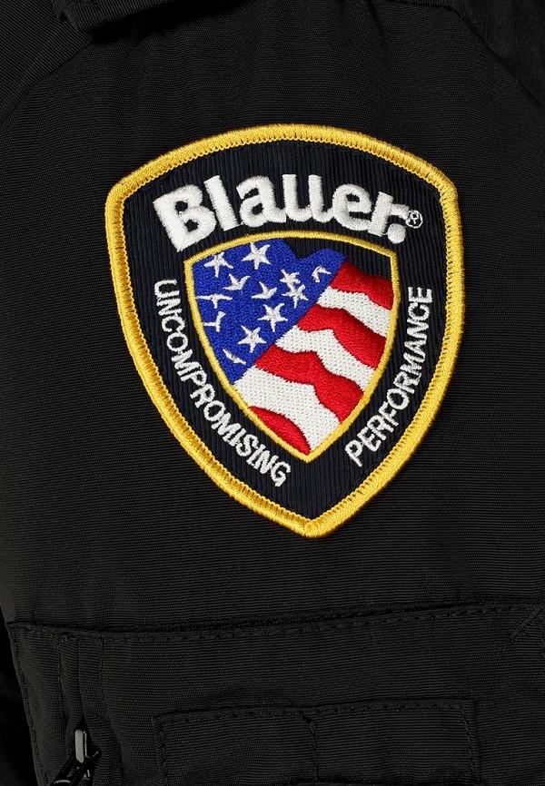 Пуховик Blauer BLU0987-958: изображение 3