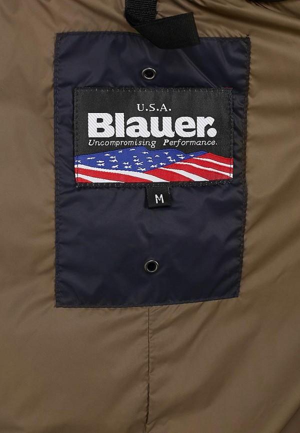 Пуховик Blauer BLU0842-2188: изображение 5