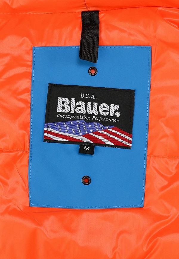 Пуховик Blauer BLU0880-2224: изображение 3