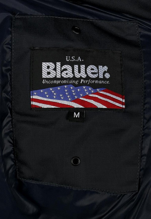 Пуховик Blauer BLU0891-947: изображение 3
