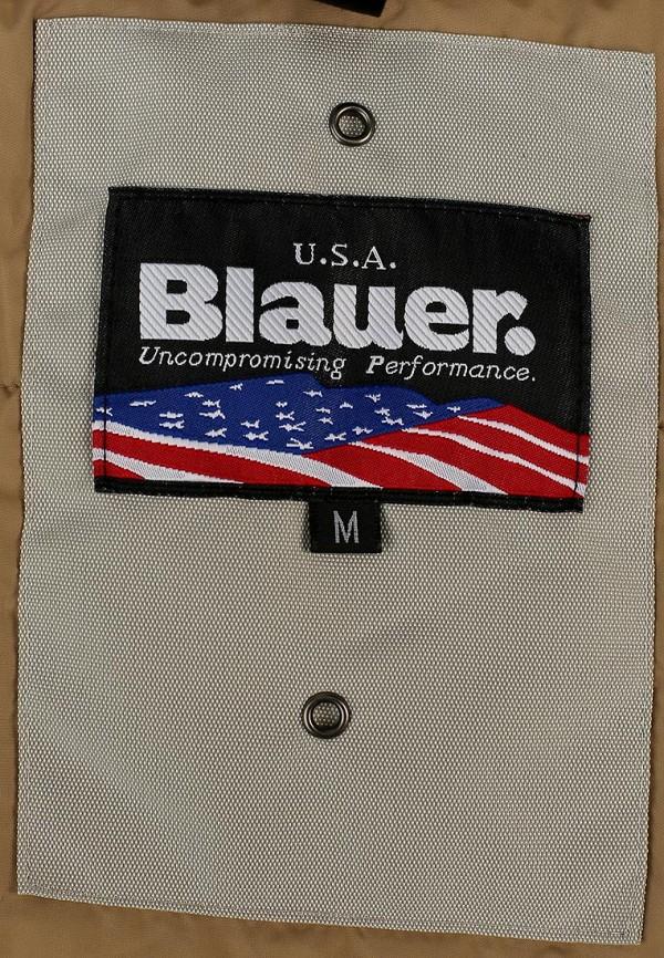Пуховик Blauer BLU0356-1068: изображение 3