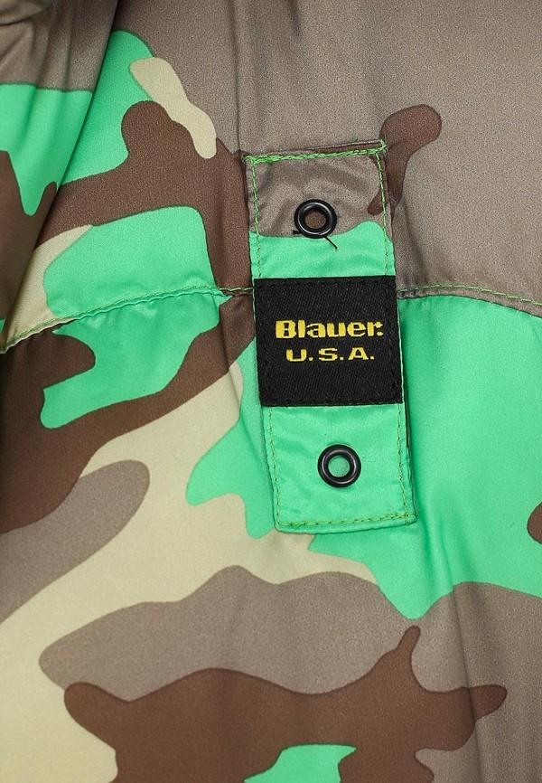 Пуховик Blauer BLU0419-2269: изображение 3