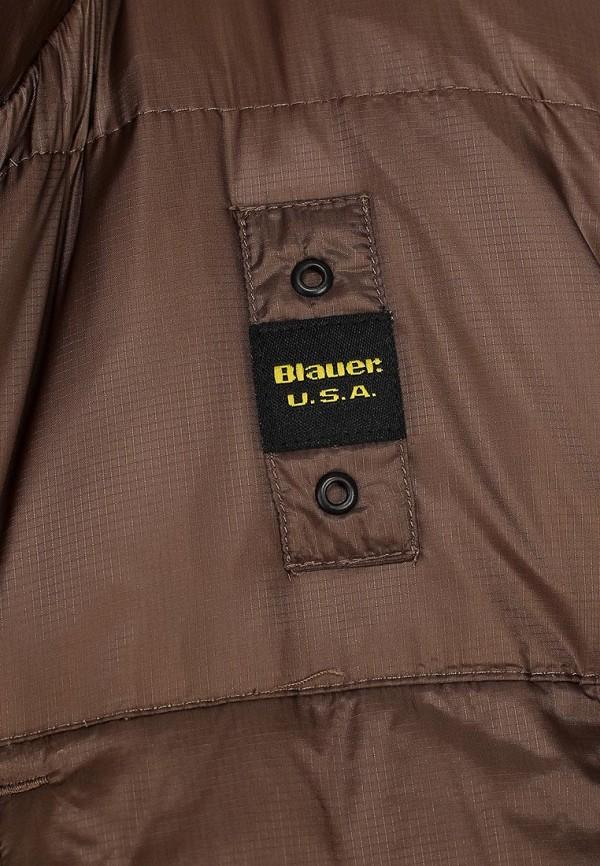 Пуховик Blauer BLU0841-952: изображение 3