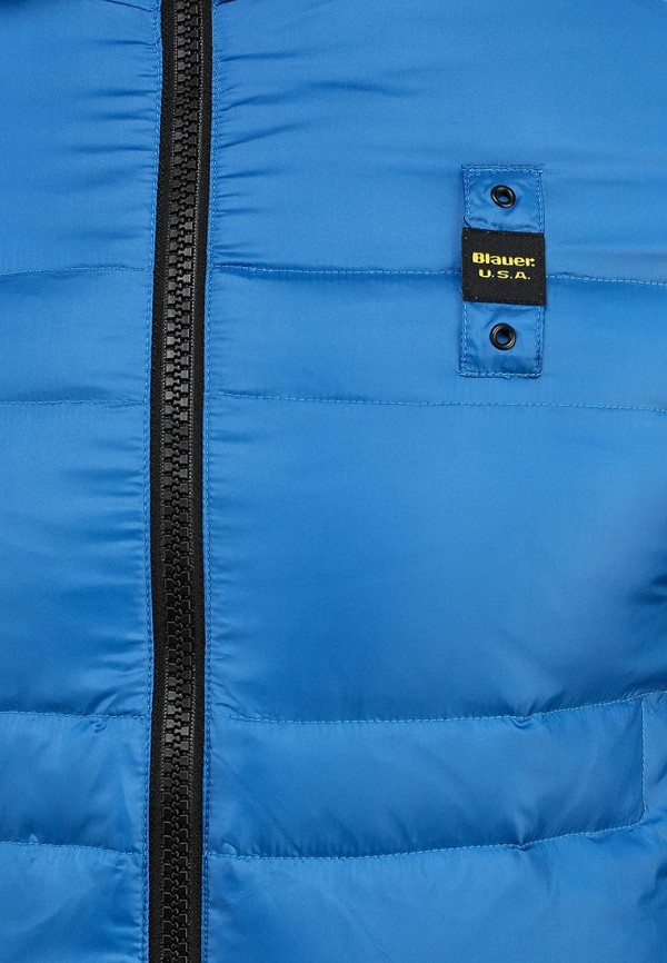 Пуховик Blauer BLU0552-1501: изображение 6